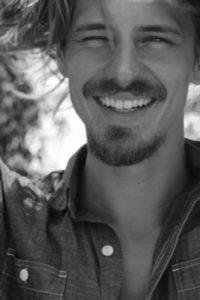 About us, Tyler van Roden Freediving