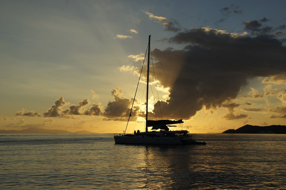Sailing Charter at the Sea of Cortez