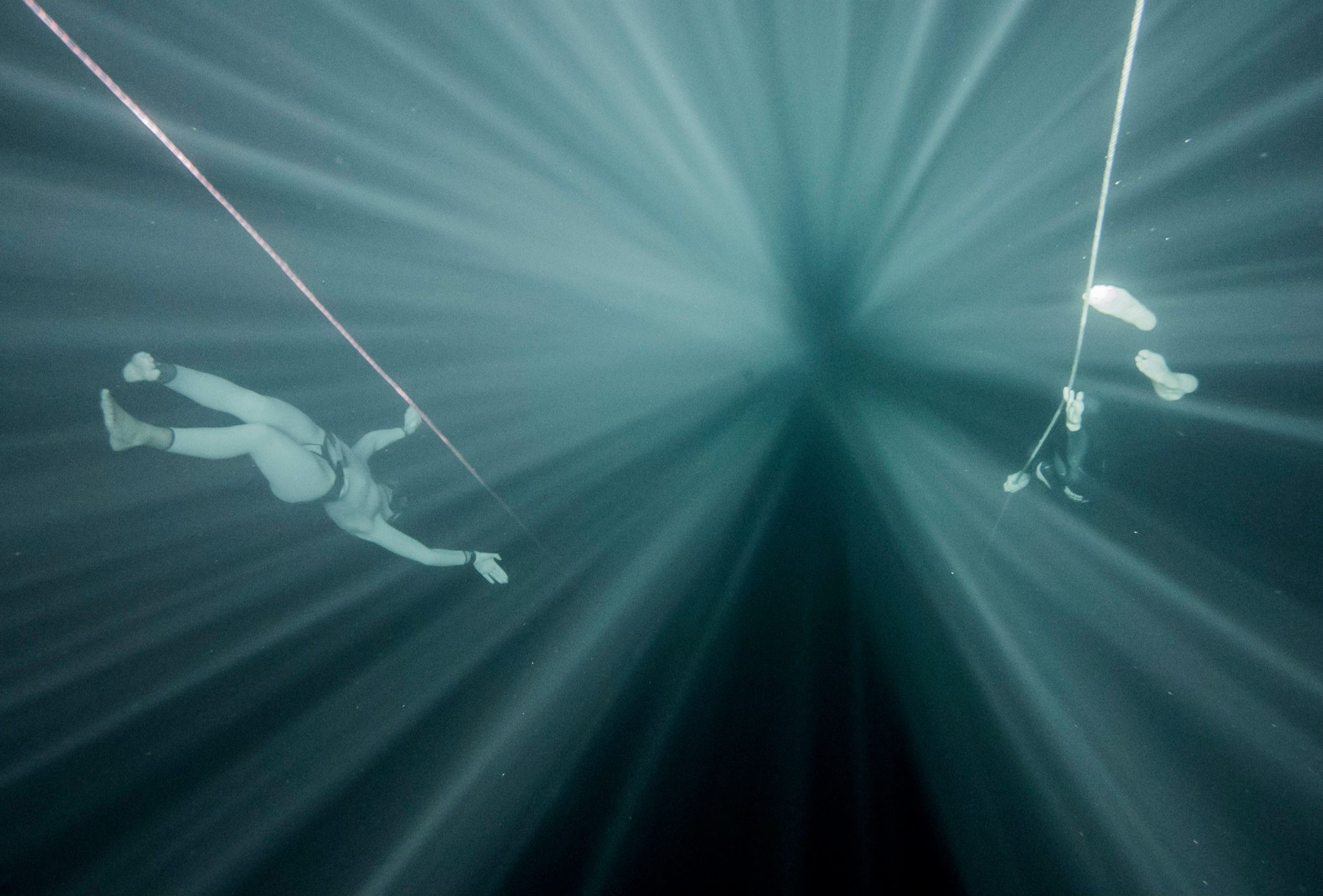 CNF Mexico Freediving