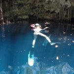 Freediving courses in Cenotes
